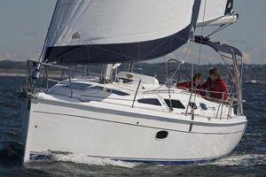 Used Hunter 36 Daysailer Sailboat For Sale