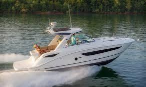 New Sea Ray Sundancer 350 CoupSundancer 350 Coup Cruiser Boat For Sale