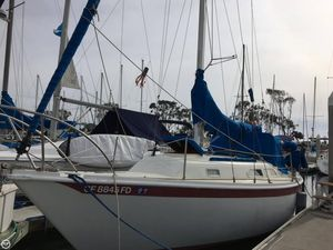 Used Ericson Yachts 27 Sloop Sailboat For Sale