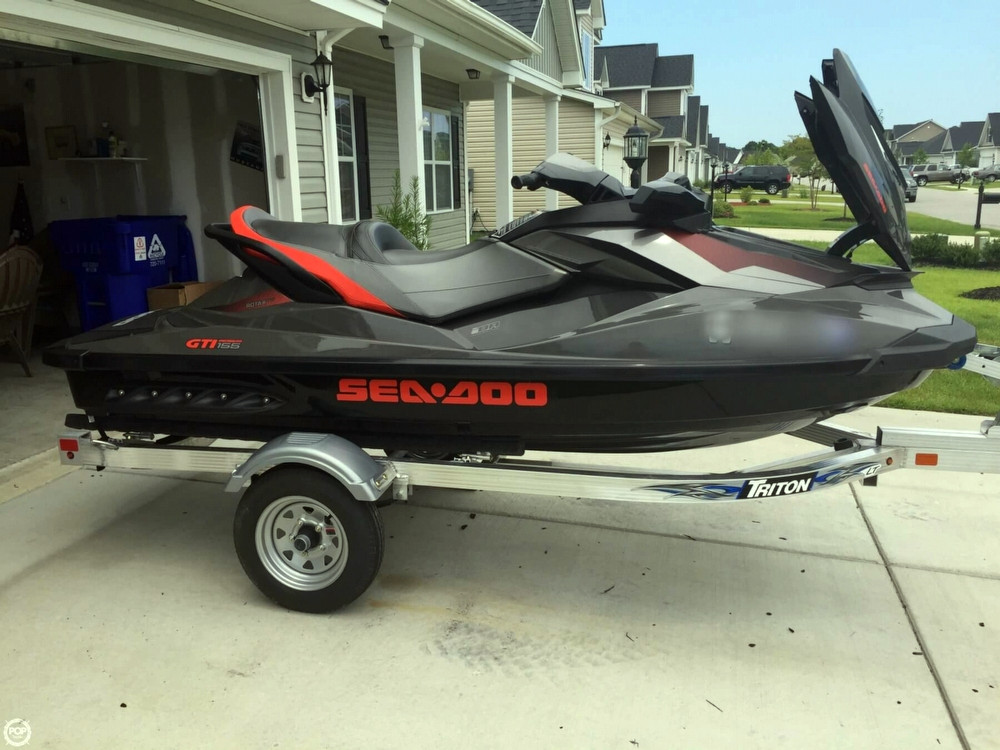Sea Doo Boats For Sale Moreboats Com