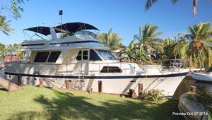 Used Lien Hwa Hartman Palmer Motor Yacht For Sale