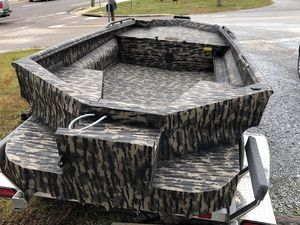 New Havoc 1656 DBST Tender Boat For Sale