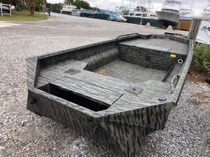 New Havoc 1656 MR Tender Boat For Sale