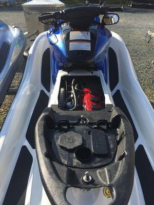 Used Honda Aquatraxx F12 High Performance Boat For Sale