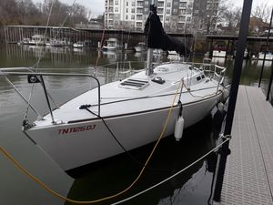 Used J Boats 30 Racer and Cruiser Sailboat For Sale