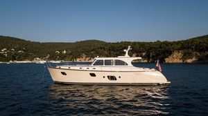 New Vicem 65 Classic IPS Express Cruiser Boat For Sale