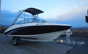 Used Yamaha Boats AR 190AR 190 Jet Boat For Sale
