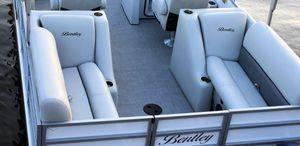 New Bentley Pontoons 223 Rear Lounger223 Rear Lounger Pontoon Boat For Sale