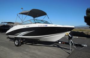 Used Yamaha Boats SX190SX190 Jet Boat For Sale