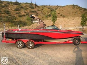 Used Centurion Enzo FX-22 Ski and Wakeboard Boat For Sale