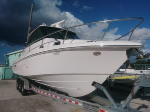 Used Everglades 320 EX320 EX Cruiser Boat For Sale