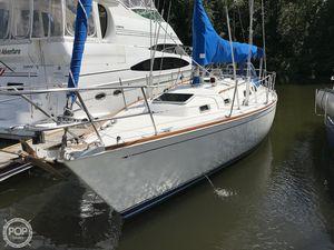 Used Sabre 34-2 Sloop Sailboat For Sale