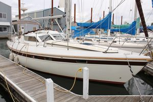 Used Southerly 115 Cruiser Sailboat For Sale
