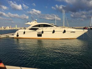 Used Queens Yachts Cruiser Boat For Sale