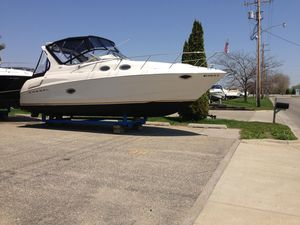 Used Regal 2960 Express Cruiser Express Cruiser Boat For Sale