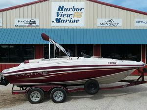 Used Tracker Tahoe 195Tahoe 195 Other Boat For Sale