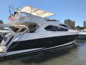 Used Sunseeker 63 Manhattan Motor Yacht For Sale