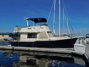 Used Mainship Trawler - Stabilized! Trawler Boat For Sale