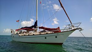 Used Csy Walk Over Cruiser Sailboat For Sale