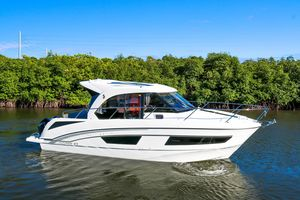 New Beneteau America Antares 27Antares 27 Cuddy Cabin Boat For Sale
