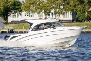 New Beneteau America Antares 23Antares 23 Cuddy Cabin Boat For Sale