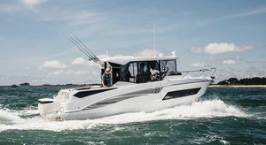New Beneteau America Barracuda 27Barracuda 27 Cruiser Boat For Sale