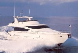 Used Nova FBMYFBMY Motor Yacht For Sale