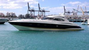 Used Sunseeker Predator 61Predator 61 Motor Yacht For Sale