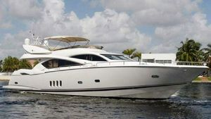 Used Sunseeker 82 Yacht82 Yacht Cruiser Boat For Sale