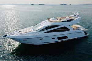 Used Sunseeker Manhattan 53Manhattan 53 Motor Yacht For Sale