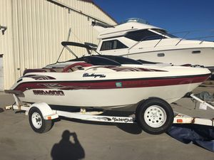 Used Bombardier Sea DOO 1800 Challenger High Performance Boat For Sale