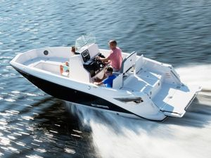 New Scarab 195 Open G195 Open G Center Console Fishing Boat For Sale