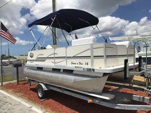 Used Fiesta 16 Swim n Fun16 Swim n Fun Other Boat For Sale