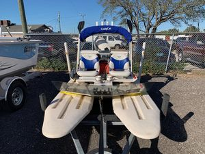 Used Craig Cat Ultralite DeluxeUltralite Deluxe Other Boat For Sale