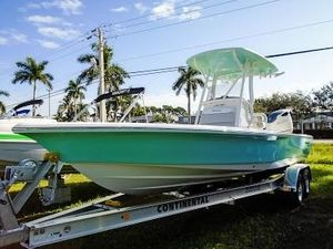 New Avenger 26 CC26 CC Sports Fishing Boat For Sale