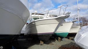 Used Sea Ray 38AC Aft Cabin Boat For Sale