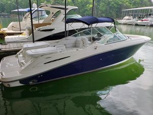 Used Sea Ray 270 Select EX Bowrider Boat For Sale