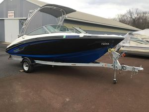 Used Yamaha Boats AR190AR190 Ski and Wakeboard Boat For Sale