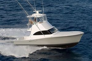Used Viking 37 Billfish Convertible Fishing Boat For Sale