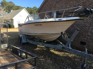 Used Key West 2020 DC Bowrider Boat For Sale