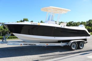Used Robalo 242242 Center Console Fishing Boat For Sale