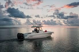 New Boston Whaler 280 Outrage280 Outrage Walkaround Fishing Boat For Sale