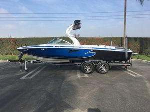 Used Centurion Enzo SV233Enzo SV233 Ski and Wakeboard Boat For Sale