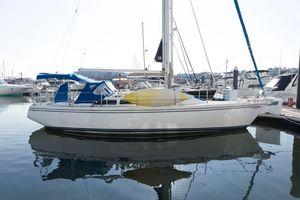 Used Catalina 36 MK I Cruiser Sailboat For Sale