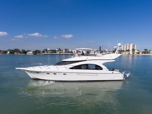 Used Ocean Alexander 54 Veloce Motor Yacht For Sale