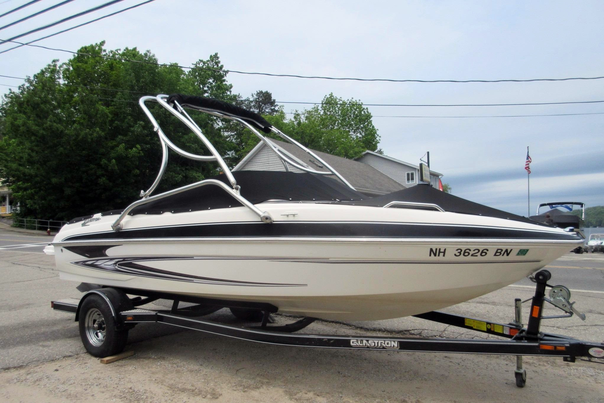 Used 2009 Glastron Gt 205 Br GT 205 BR-11595 Bowrider Boat For Sale