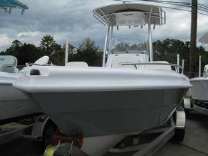 New Glasstream 240 CCX High Performance Boat For Sale