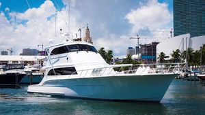 Used Buddy Davis Sportfish Motor Yacht For Sale