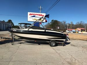 Used Glastron 2005 GX Sports Fishing Boat For Sale