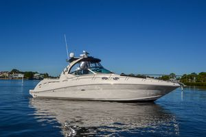 Used Sea Ray 340 Sundancer Sportsman Cruiser Boat For Sale